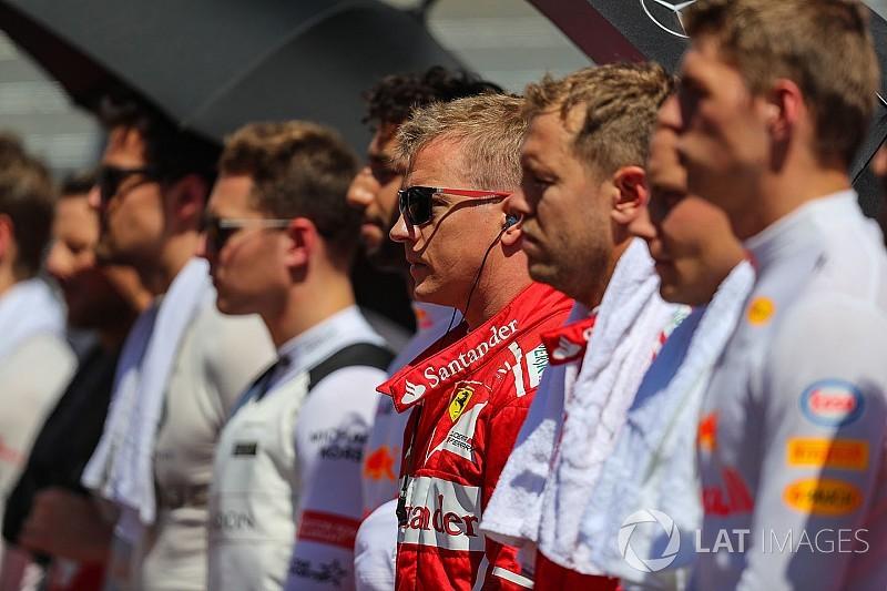 Räikkönen: csak az érdekelt, hogy a Ferrarinál legyek jövőre