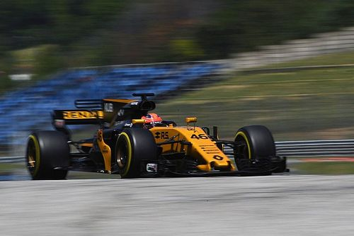 Hongrie, J2 - 142 tours pour Kubica, meilleur temps pour Vettel