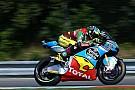 """Moto2 Morbidelli: """"Ser forte na Moto2 não vai me ajudar na MotoGP"""""""