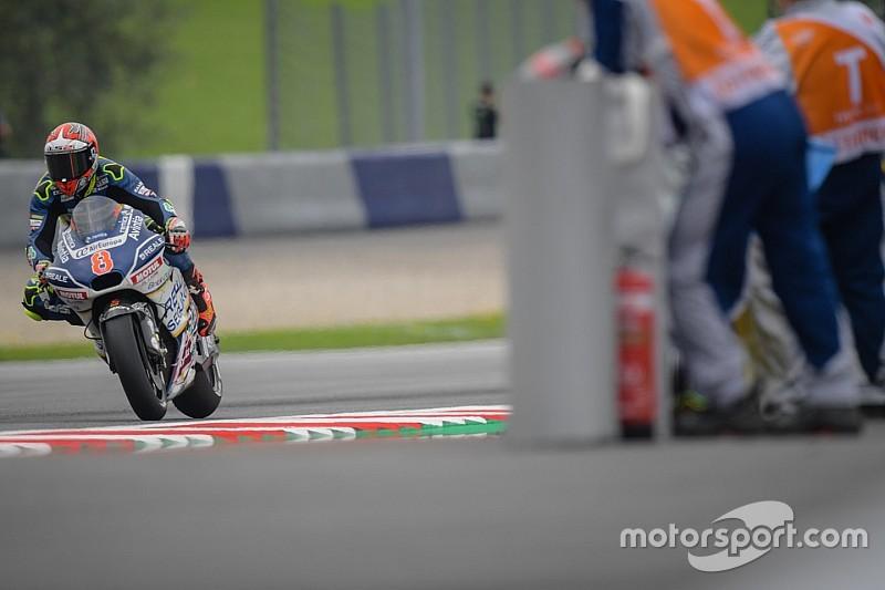Spielberg MotoGP 1. Antrenman: Barbera lider