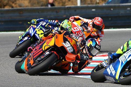 MotoGP 2017 in Brno: Ergebnis, Rennen