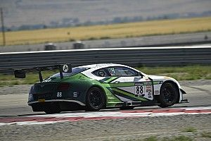 Bentley Team Absolute ready for COTA triple-header