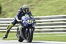 Jalani tes Misano kedua, Rossi siap tampil di Aragon