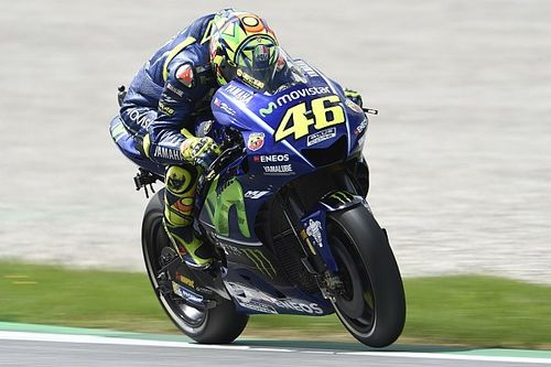 """罗西:2017赛季MotoGP冠军争夺会很""""特别"""""""