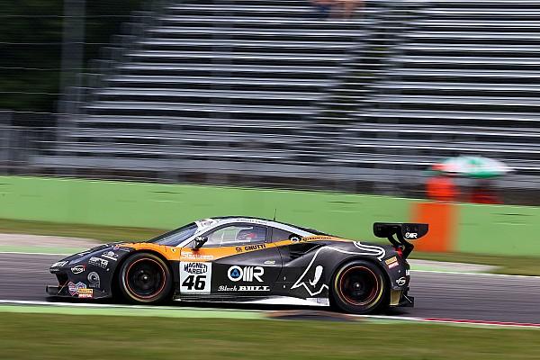 Super GT3-GT3: ancora Ferrari in Gara 2 a Monza, stavolta con Gai