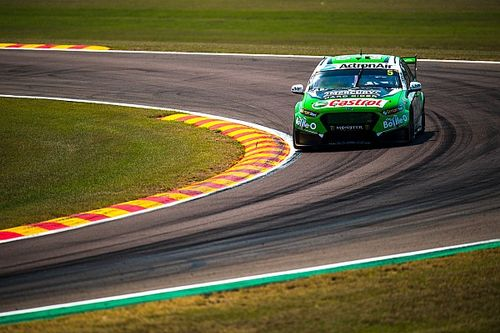 Winterbottom counting on Townsville turnaround
