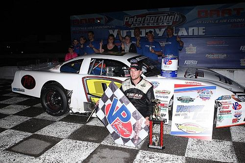 APC Series late model series releases 2018 schedule