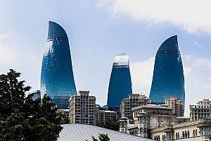 Promotor GP Azerbeidzjan vroeg om andere datum F1-kalender 2018