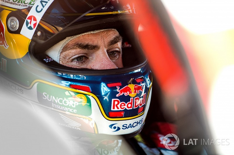 Lowndes targeting Le Mans start