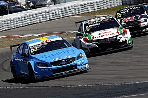 WTCC Preview WK-leider Catsburg wacht beproeving in Portugal