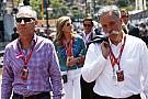 Формула 1 В Монако представят новые детали по развитию Формулы 1