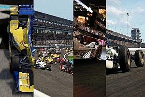 Дайджест симрейсинга: Indy 500 в Project CARS 2 и Forza в «Ле-Мане»