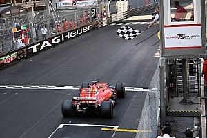 Formula 1 Özel Haber Fotoğrafın ardındaki hikaye: Vettel'in zaferi nasıl görüntülendi