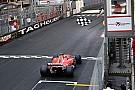 La historia detrás de la foto: hacer la tarea ofreció la mejor imagen de Vettel