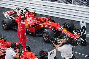 Ascolti tv: perché la doppietta Ferrari non trascina i grandi numeri?