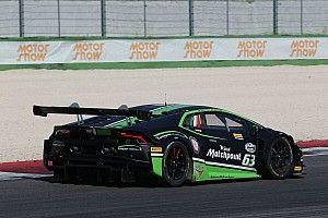 Misano, Libere 2: Agostini e Zampieri salgono al comando con la Lamborghini
