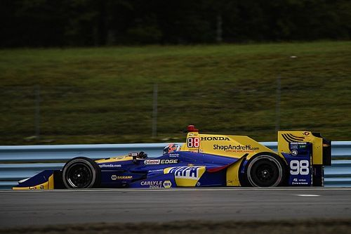 """Rossi: Alternative tire strategy was """"confidence building"""""""