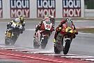 Regen und Rennpech setzen Forward Racing in Misano k.o.