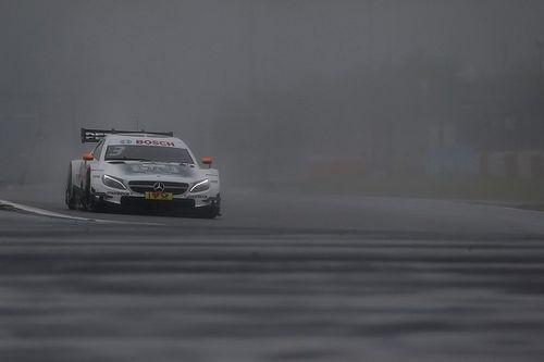 Nurburgring, Libere 2: Di Resta e Paffett si confermano in vetta