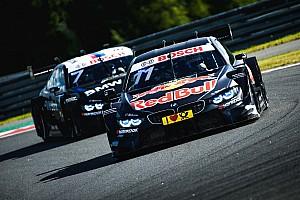 DTM Qualifiche Wittmann beffa le Audi e regala la pole di Gara 1 a Mosca alla BMW