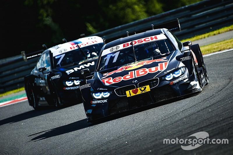 Wittmann beffa le Audi e regala la pole di Gara 1 a Mosca alla BMW