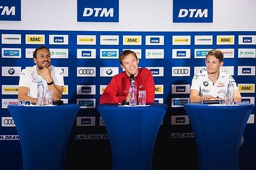 DTM 2017: Gesamtwertung nach dem 9. von 18 DTM-Saisonrennen