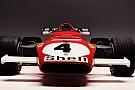 Formula 1 Ferrari 312B: ecco il trailer del film. C'è un mito che ritorna...