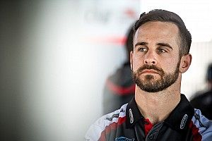 Injury rules Ash Walsh out of Bathurst