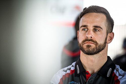 Testing crash puts Walsh in doubt for Bathurst