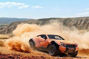 Un atleta en el desierto, el Zarooq Sand Racer 500 GT 2017