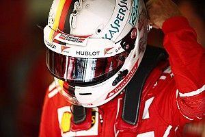 """Vettel: """"Tenemos que pensar solo en nosotros mismos"""""""