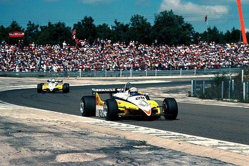 GP Prancis: Semua pemenang sejak 1950