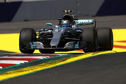 GP d'Austria: pole di Bottas, Vettel secondo con Hamilton solo ottavo!