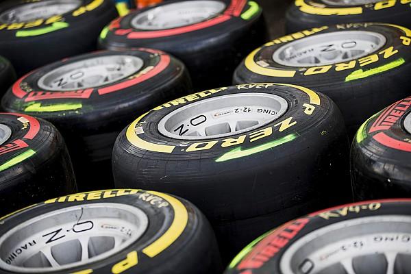 Formula 1 Pirelli, ecco mescole set obbligatori per i GP di Brasile e Abu Dhabi