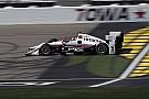 IndyCar Castroneves encerra jejum de três anos e vence em Iowa