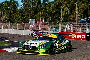 Townsville Australian GT: Twigg cruises to Race 3 win