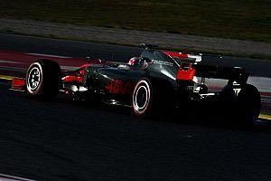 """Haas : la fiabilité du moteur Ferrari est """"incroyable"""""""