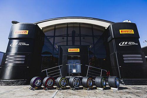 Pirelli: Yeni F1 anlaşması için erken