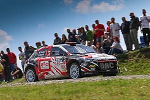 Ottimo secondo posto per Basso e BRC al Rally di Ypres