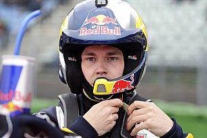 Heikkinen górą w Q1