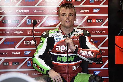 """Sam Lowes: """"Grand Prix van Spanje mijn slechtste race ooit"""""""