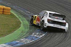 Экстрем победил в третьей гонке WorldRX подряд