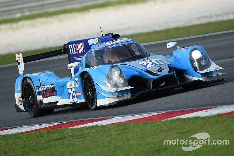 Vittoria e titolo per l'Algarve Pro Racing alla 4 Ore di Sepang