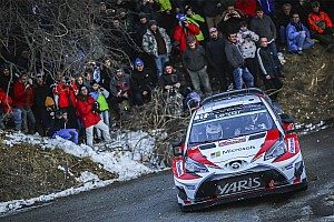 WRC Special feature Service Park Podcast: Preview Rallye Monte Carlo 2017