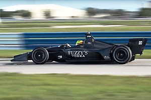 IndyCar Noticias de última hora Oriol Servià vislumbra una IndyCar muy diferente en 2018