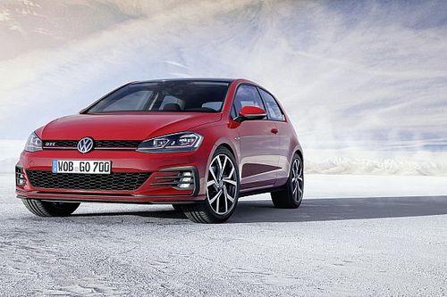 Volkswagen Golf GTI, ancora più potente