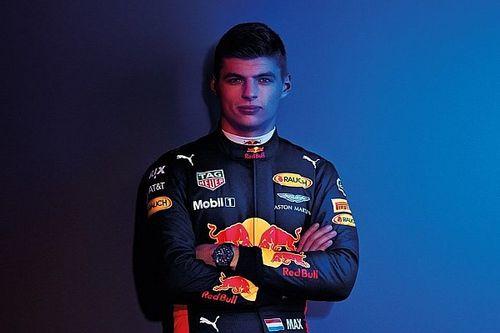 """ماركو: فيرشتابن """"جاهز"""" للمنافسة على لقب موسم 2017 في الفورمولا واحد"""