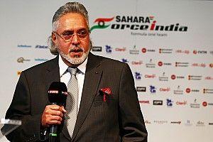 "Vijay Mallya: ""Espero que Abiteboul se trague sus palabras"""