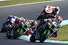 Phillip Island WSBK: Rea again outduels Davies in Race 2
