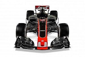 【F1】ギャラリー:ハースVF-17ディティール